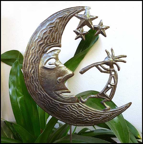 Decorative Garden Stake