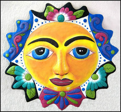 Mexican Suns http://www.tropicaccents.com/catalog/item/7038988/7087331.htm